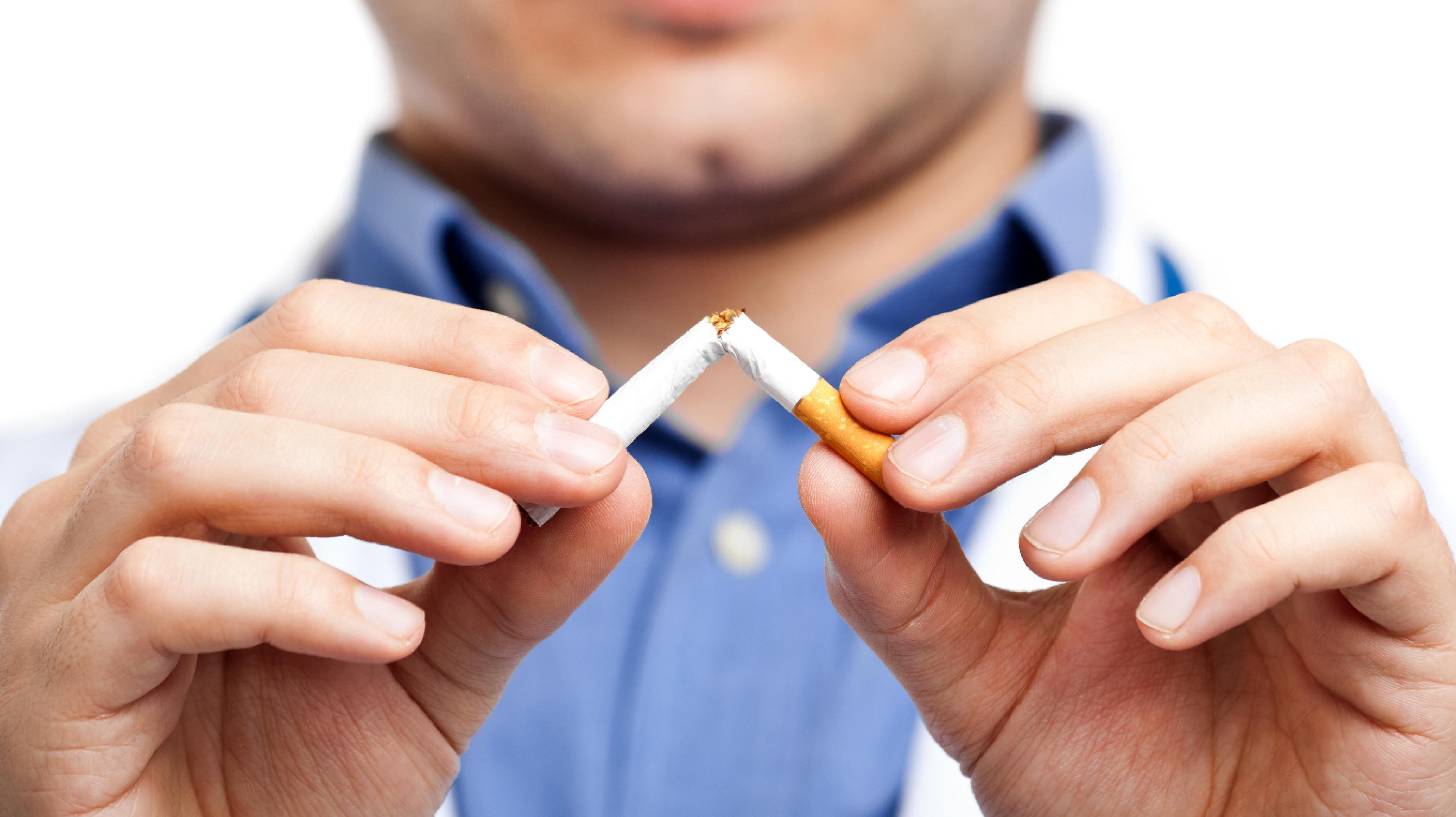 Sigaranın Zararları Nelerdir