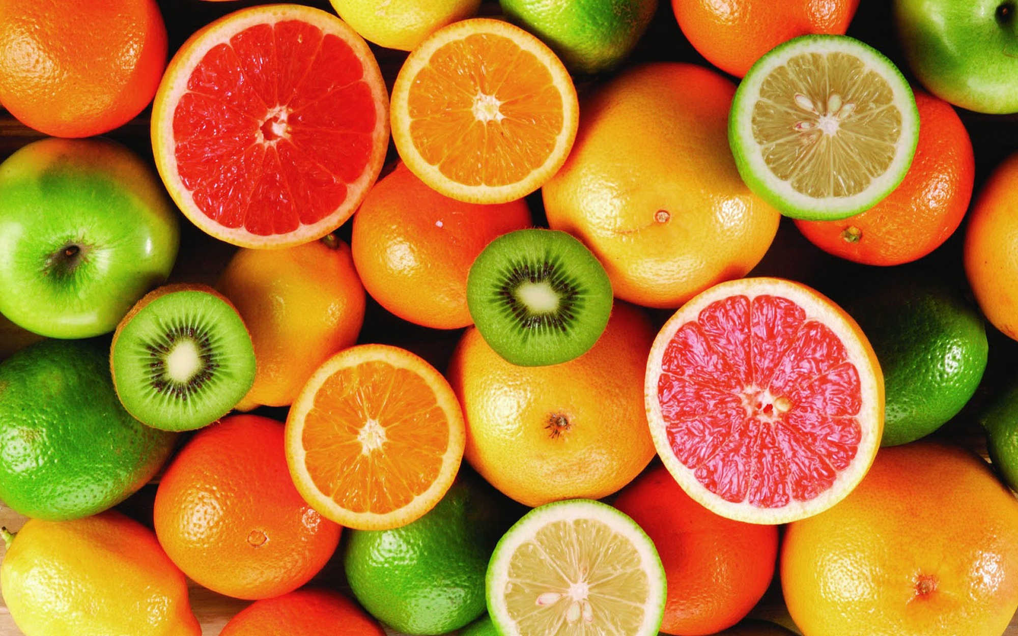 C vitamini nedir C vitaminin faydaları nelerdir