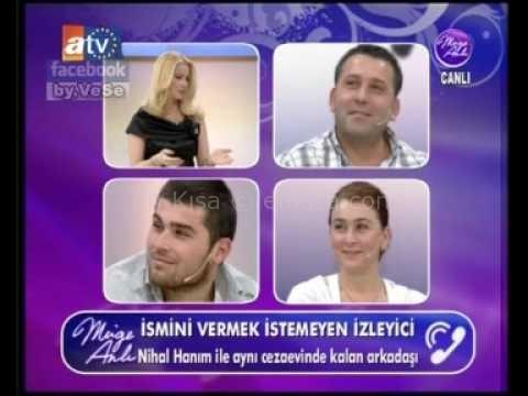 Video thumbnail for youtube video Canli Yayinda Müge Anliya Lafla Taciz
