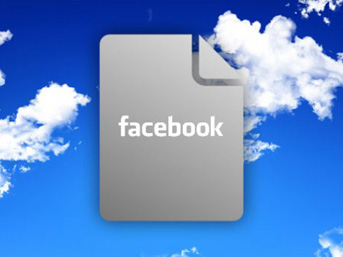 facebook-filesharing
