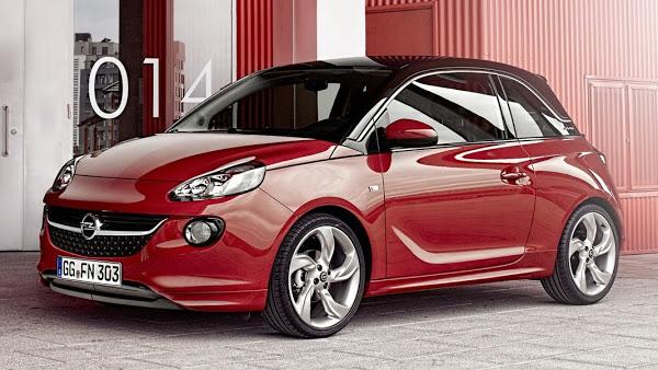 2013 Opel Vauxhall Adam 1, özellikleri Opel Adam Özellikleri Opel Adam Fiyatları Opel Adam 2013 Özellikleri Opel Adam 2013 Güncel Fiyat Listesi fıyatları