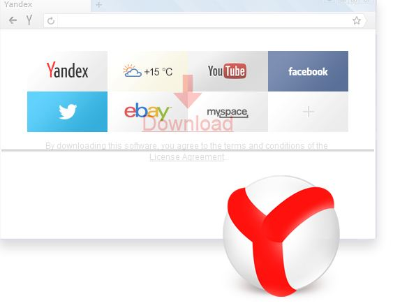yandex-browser-indir