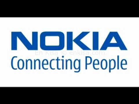 Video thumbnail for youtube video Nokia Yeni Melodisi Dinle