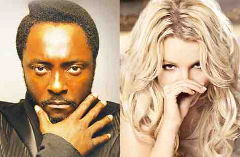 will.i.am – Scream & Shout ft. Britney Spears Şarkı Sözleri