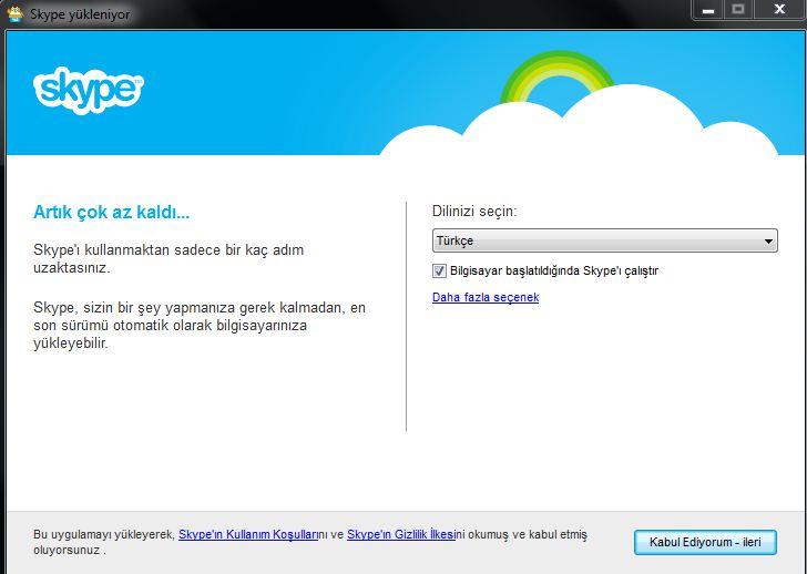 skype-kurulum-resimli-anlatım1