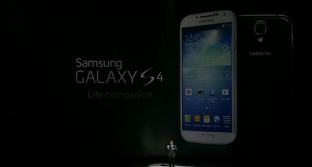 galaxy s4-samsung