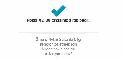 nokia-x2-00,güncellemek