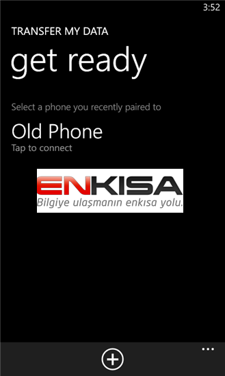 windows-phone-8-rehber-aktarmak-2