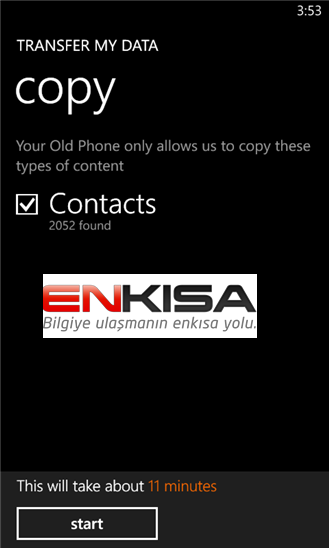 windows-phone-8-rehber-aktarmak-3