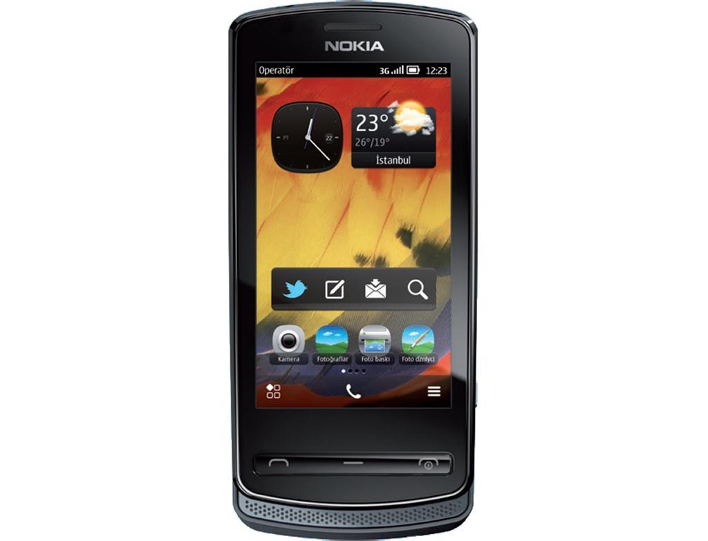 Nokia 700 Yazılım Nasıl Güncellenir