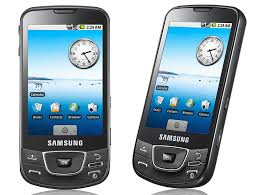 Samsung Galaxy i7500 Download Mode