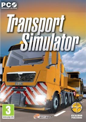 Special, Transport, Simulator, Sistem Gereksinimleri,Special Transport Simulator Sistem Gereksinimleri