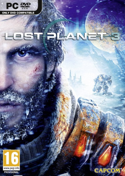 Lost Planet 3 Sistem Gereksinimleri