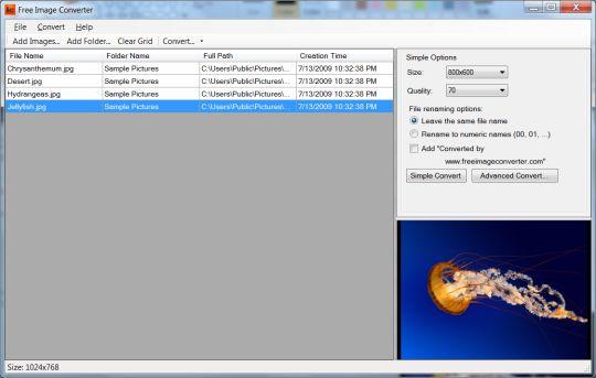 free-image-converter
