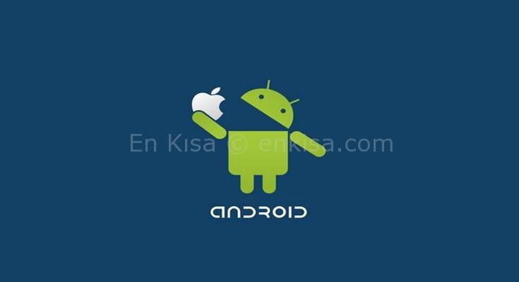 android-logolar