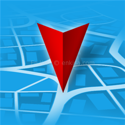 GMaps-windowsphone