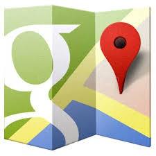 Google Maps-indir