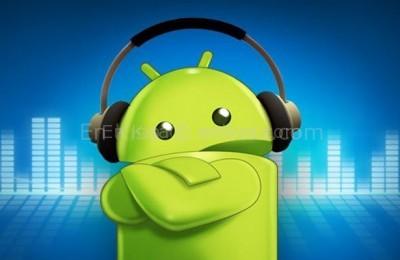 android-muzik