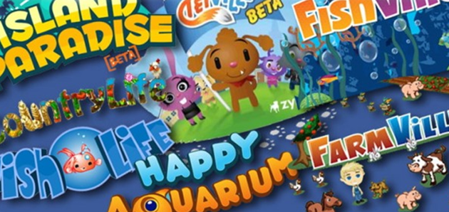 facebook game, HayDay Facebook Mobil Candy Crush