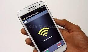 Samsung Galaxy S5 Hotspot Nasıl Açılır