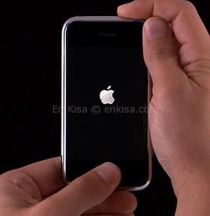 İphone 5s Resetlemek