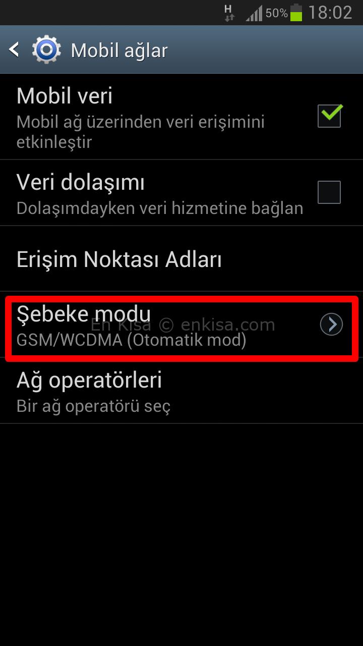 android-telefonlarda-3g-acmak