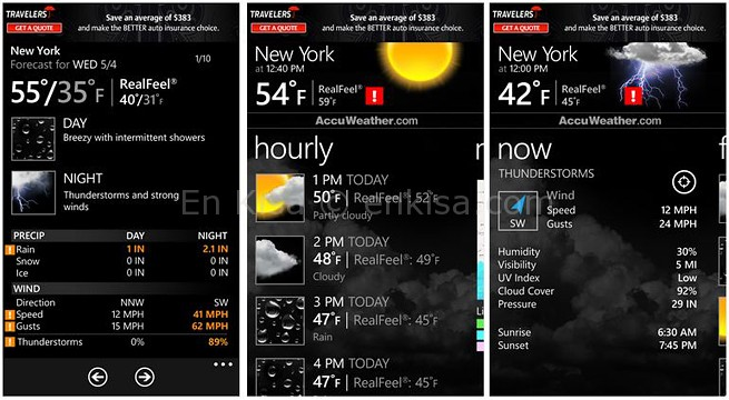 windows-phone-uygulama