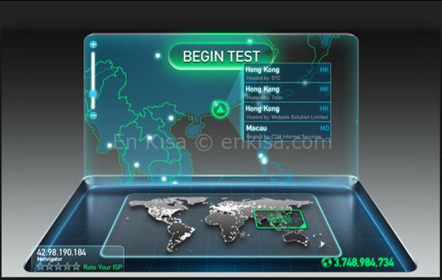 Speedtest-testi-nasil-yapilir