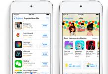 App Store Nasıl Kullanılır
