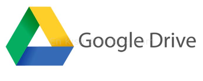 google-drive-android-eklentisi