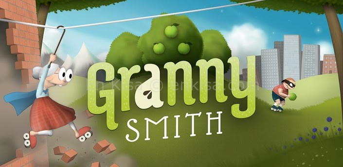 granny-smith-google-play