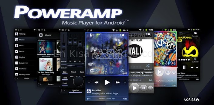 poweramp-android-flac-player