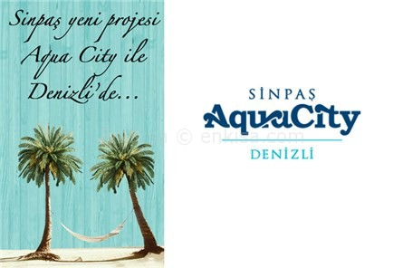 Sinpaş Aqua City Denizli