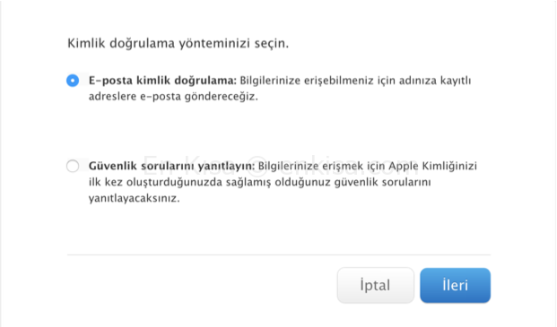 apple-kimligini-unuttum-sifre