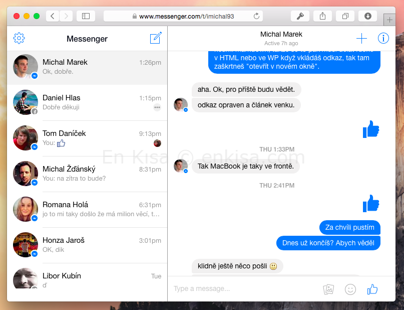 facebook-web-messenger-indir