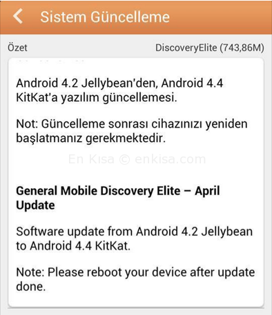 general-mobile-elite-kitkat-guncelleme