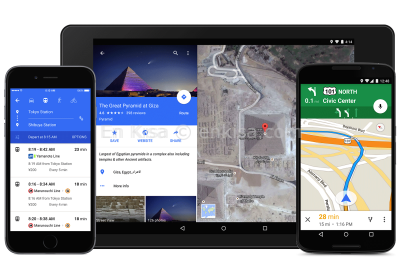 google-maps-material-design-update