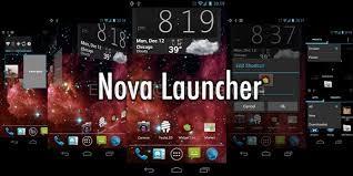 nova-lanchur-android