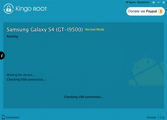android-root-islemi