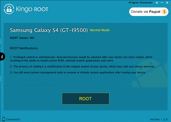 android-root-yapmak