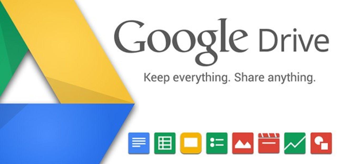 google-drive-indir