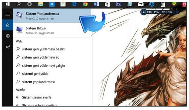 windows10-guvenli-mod