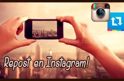 instagram_repost_nasil_yapilir