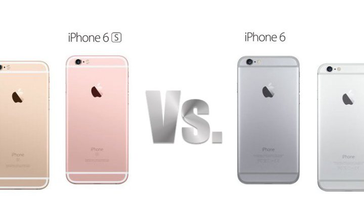 compare iphone 6 and 6s iphone 6 ve iphone 6s karşılaştırma 16817