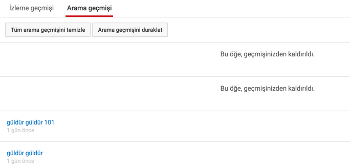 youtube_arama_gecmisi_temizleme
