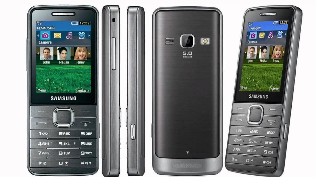 Samsung 5610K Numara Engelleme ve Kaldırma